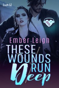 Review: These Wounds Run Deep by Ember Leigh