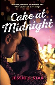 Review: Cake at Midnight by Jessie L. Star