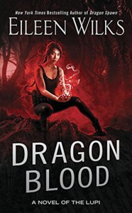 Review: Dragon Blood by Eileen Wilks