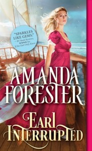 Review: Earl Interrupted by Amanda Forester
