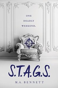 Review: S.T.A.G.S. by M.A. Bennett