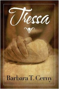 Review: Tressa by Barbara T. Cerny