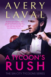 Review: A Tycoon's Rush by Avery Laval