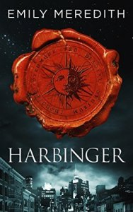 Review: Harbinger by Emily Meredith