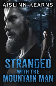 Review: Stranded With The Mountain Man by Aislinn Kearns