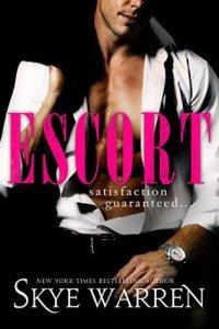 Review: Escort by Skye Warren
