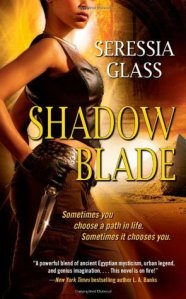 Review: Shadow Blade by Seressia Glass