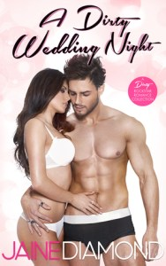 A Dirty Wedding Night by Jaine Diamond