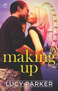 Review: Making Up by Lucy Parker