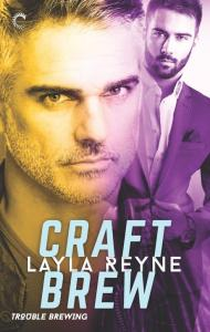 Feature: Craft Brew by Layla Reyne