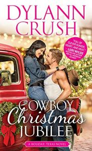 Review: Cowboy Christmas Jubilee
