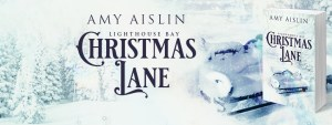 Feature: Christmas Lane by Amy Aislin