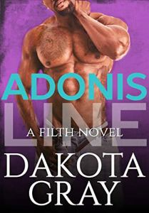 Smex Scene Sunday: Adonis Line by Dakota Gray
