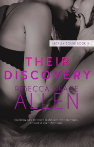 Guest Post: Relationships on the Rocks by Rebecca Grace Allen