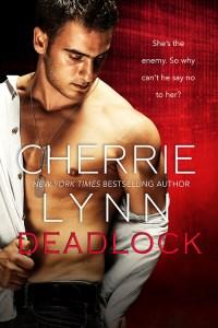 Smexcerpt: Deadlock by Cherrie Lynn