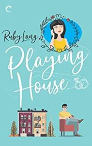 Review: Playing House by Ruby Lang