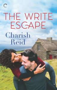 Guest Post: Writing with Baggage by Charish Reid