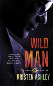 Throwback Thursday- Wild Man by Kristen Ashley