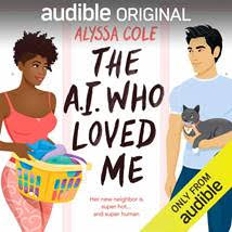 Audio Excerpt: The A.I. Who Loved Me by Alyssa Cole