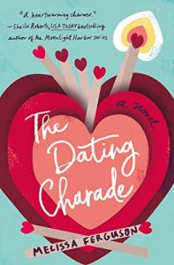 Review: The Dating Charade by Melissa Ferguson