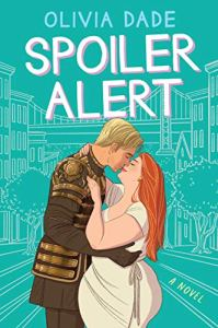 book cover image of Spoiler Alert by Olivia Dade