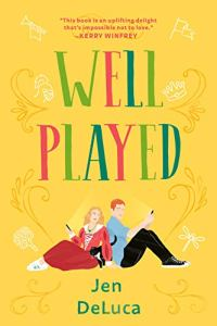 Cover of Well Played by Jen DeLuca