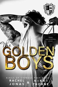 The Golden Boys by Rachel Jonas and Nikki Thorne