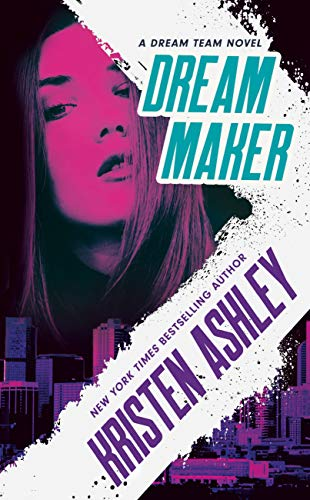 Cover of Dream Maker by Kristen Ashley