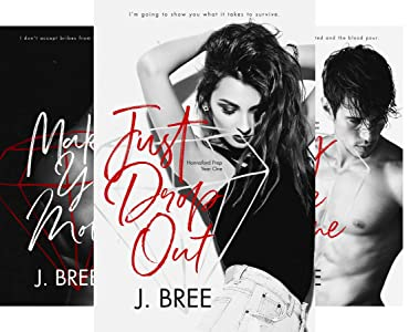 Review: Hannaford Prep, The Complete Series by J. Bree