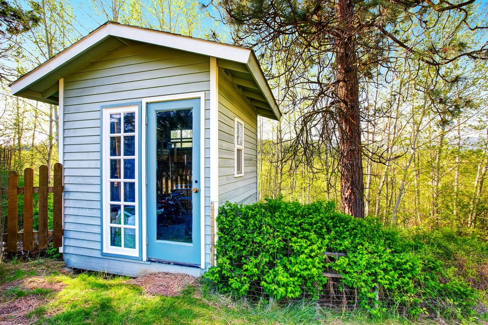 Sheds - Coming to a Town Near You! Outdoor Storage Solutions