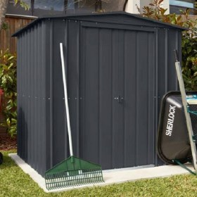 Metal Sheds by SM Garden Sheds