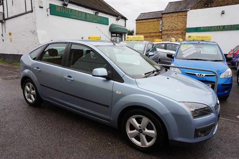 Second hand cars essex