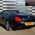 Used Bentley Continental Gtc For Sale In Loudwater Buckinghamshire Speeds