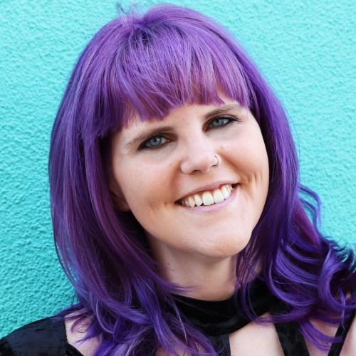 Megan Gersch • Branding, Website Design, and Marketing Expert
