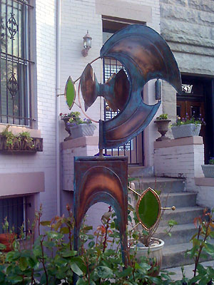 Little Sculpture Gardens
