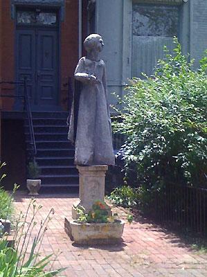 Another Little Sculpture Garden