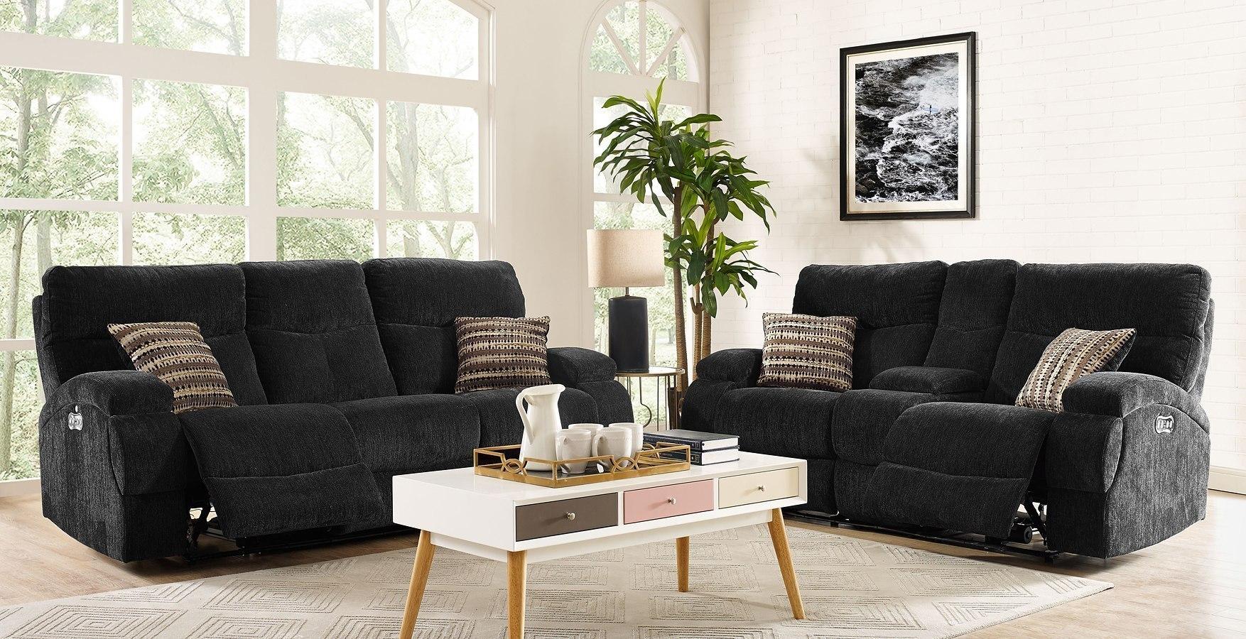 Full Living Room Sets
