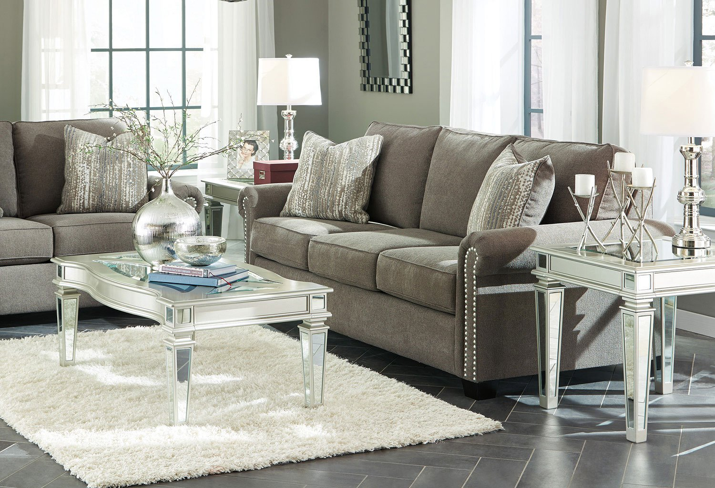 Reclining Living Room Furniture Sets
