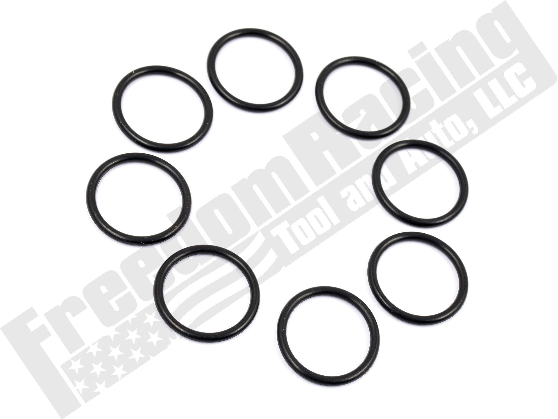 6 0l High Pressure Oil Rail Ball Tube O Ring Kit