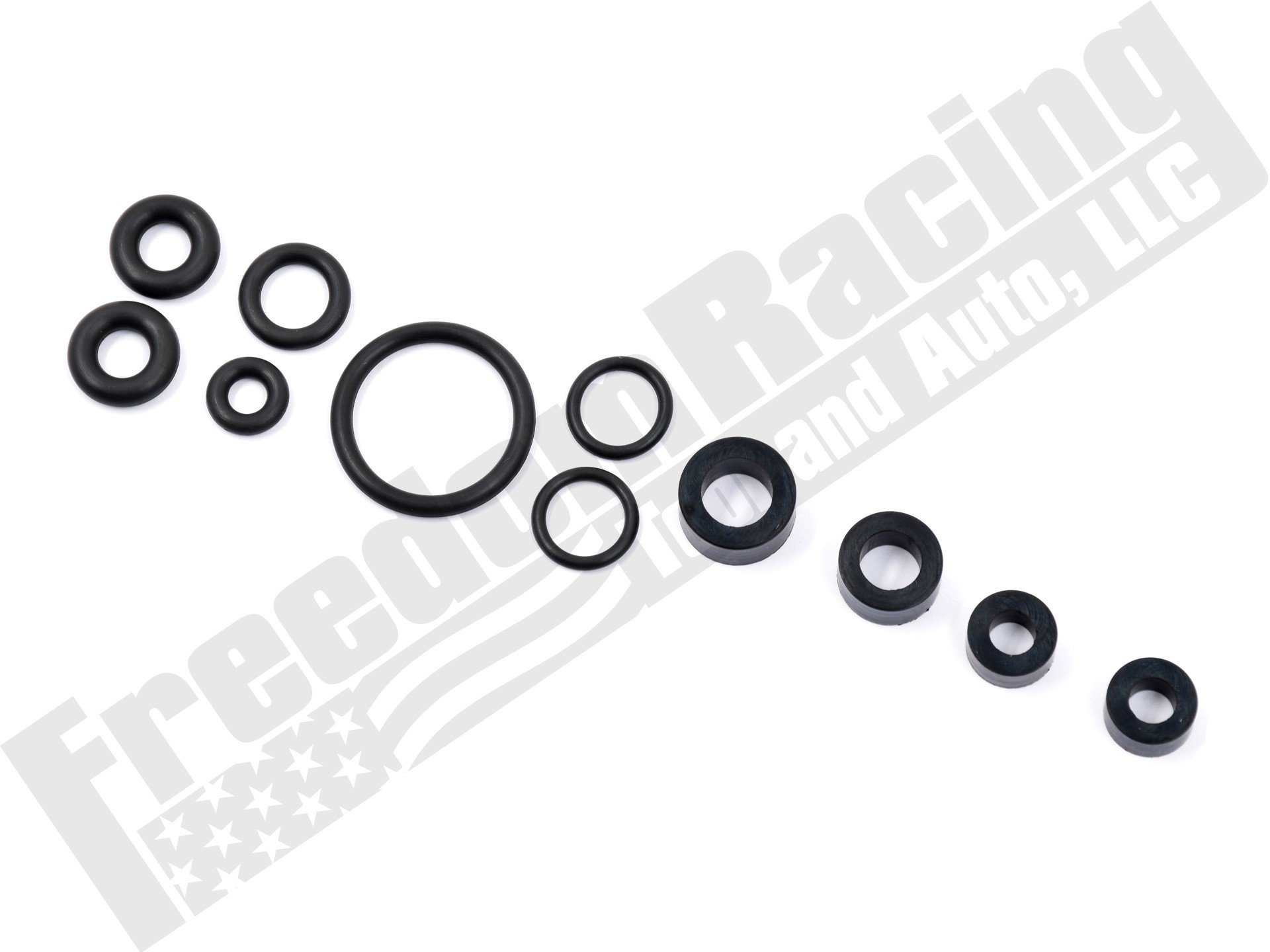 Fuel Filter Housing O Ring Seal Kit F81z 9c065 Aa Ap