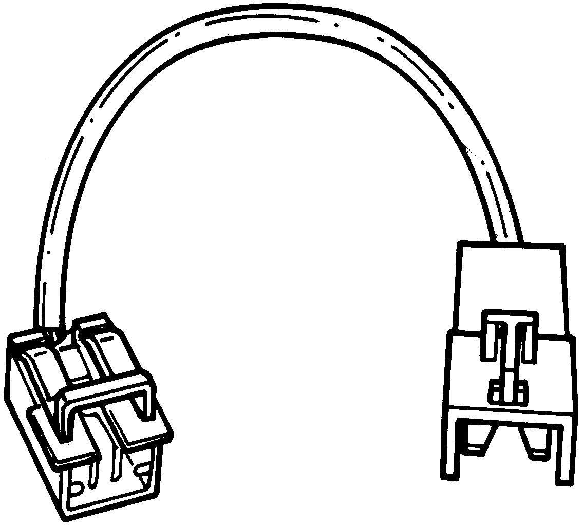 J 100 Sir Load Tool Adapter