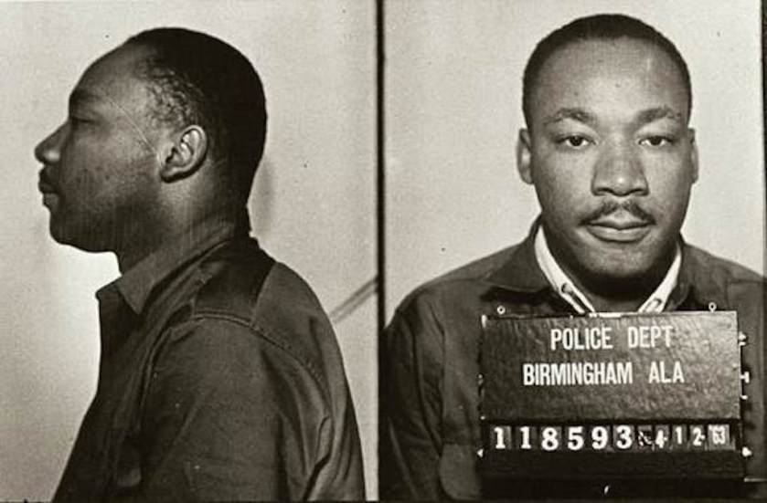 Martin Luther King?s Revolutionary Dream Deferred