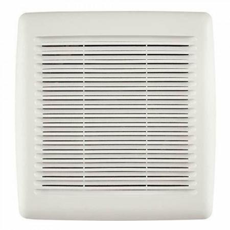broan nutone broan bathroom exhaust fan grille cover single pack fgr300s