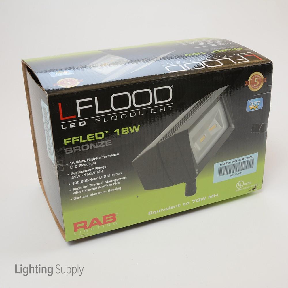 Rab Lighting Led Flood