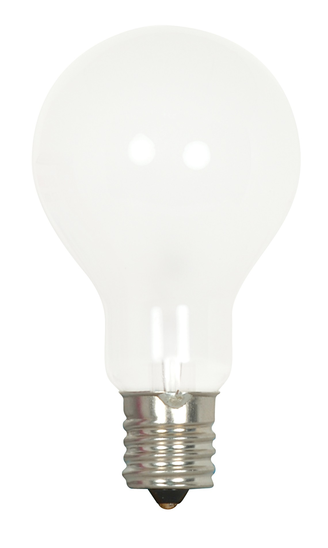 Satco S 40 Watt A15 Incandescent Frost Average Ra