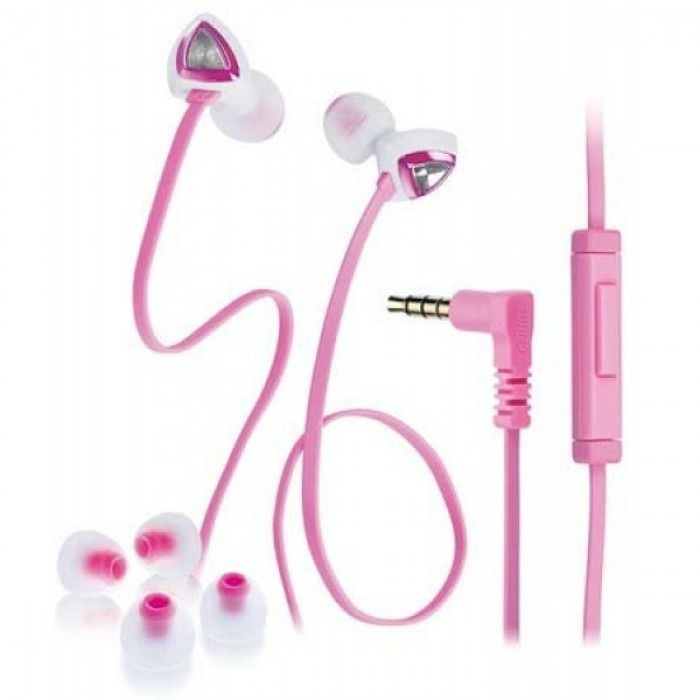 Genius - Headset HS-M250 (31710179100) - Pink