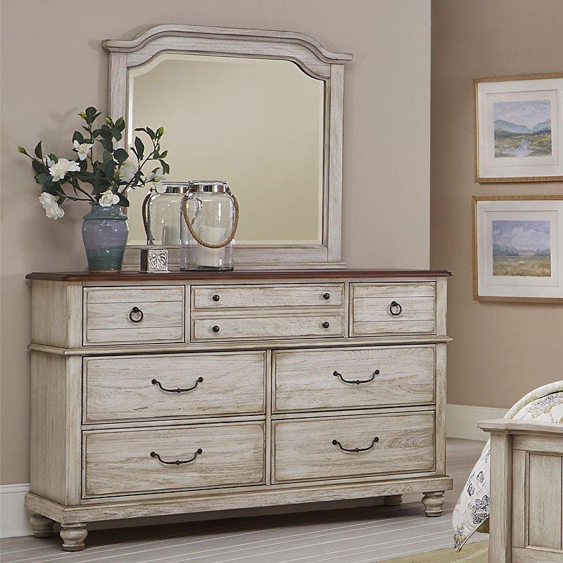 Shop for rustic dressers in dressers. arrendelle dresser rustic white
