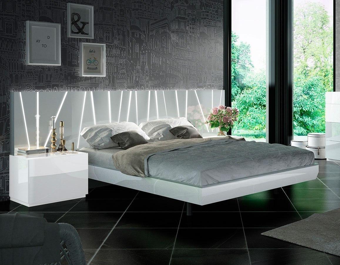 ronda salvador panel wall bedroom set