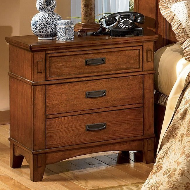 cross island night stand