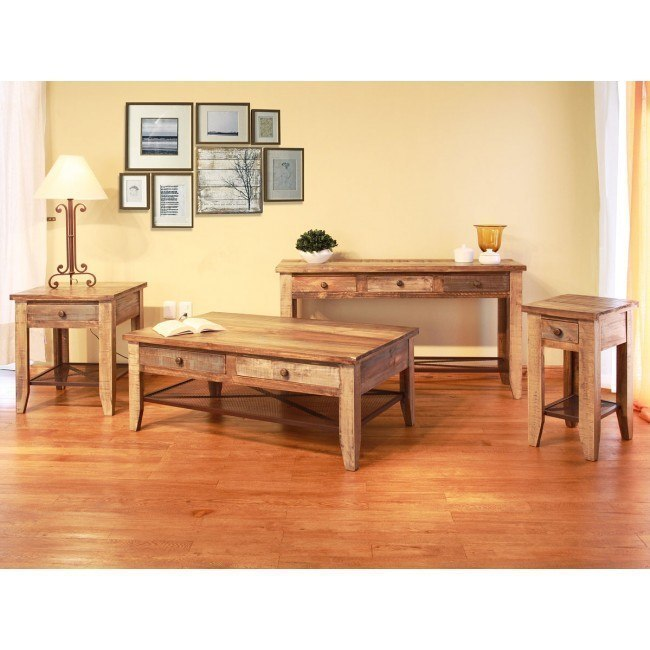 antique occasional table set w 50 inch table